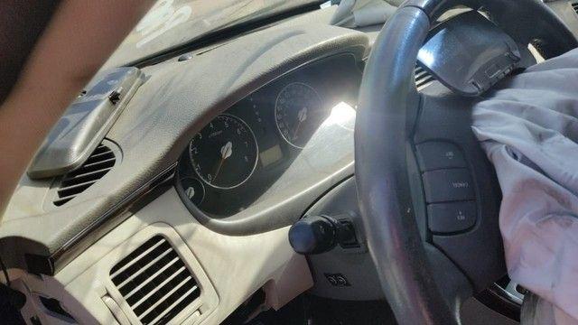 Azera V6 2011 Usado Com Garantia Para Peças - Foto 7