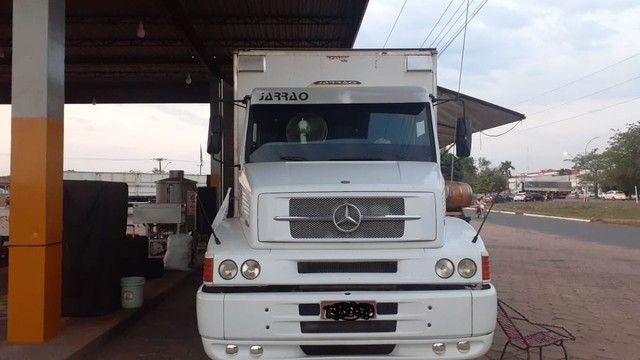 Mercedes benz l 1318 - Foto 3