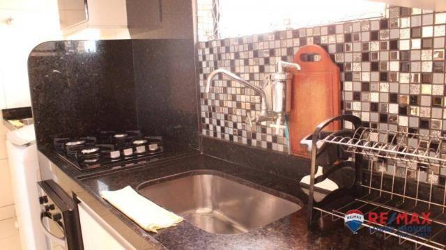 Apartamento com 3 dormitórios à venda, 68 m² por R$ 215.000,00 - Jardim Cidade Universitár - Foto 7