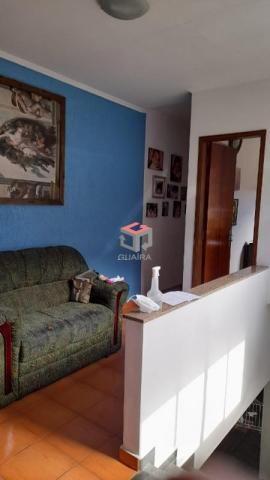 Casa para aluguel, 4 quartos, 2 vagas, Assunção - São Bernardo do Campo/SP - Foto 5