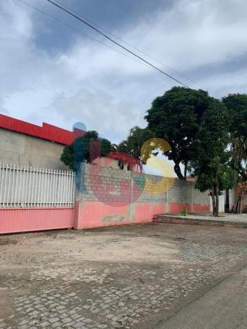ÓTIMO GALPÃO NO POLO INDUSTRIAL - Foto 2
