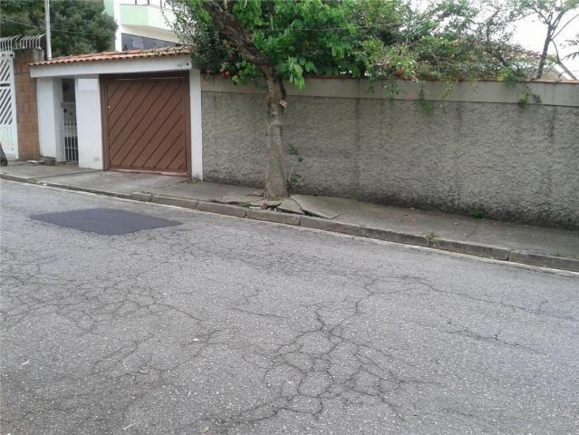 Casa para aluguel, 4 quartos, 1 suíte, 8 vagas, Campestre - Santo André/SP - Foto 5