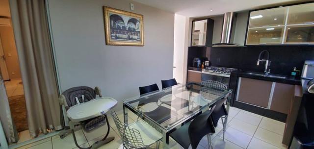 ÓTIMA OPORTUNIDADE - Casa no Condomínio Terra Nova, com 2 quartos - Agende já à sua visita - Foto 3