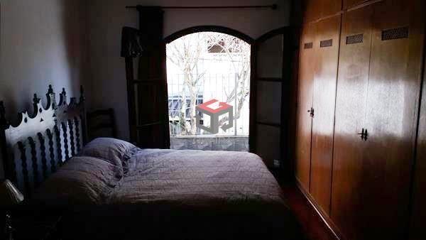 Sobrado para locação, 4 quartos, 6 vagas - Osvaldo Cruz - São Caetano do Sul / SP - Foto 9