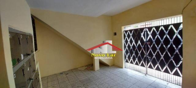 Kitnet com 1 dormitório para alugar, 20 m² por R$ 400,00/mês - Fátima - Fortaleza/CE - Foto 2