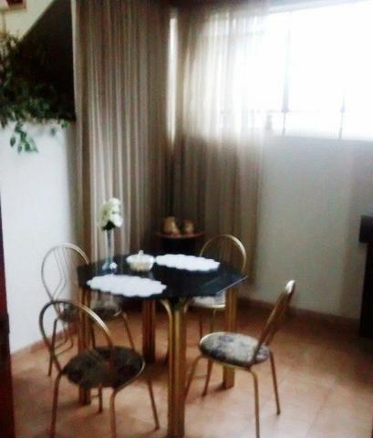 Sobrado para aluguel, 4 quartos, 2 suítes, 5 vagas, Jardim do Mar - São Bernardo do Campo/ - Foto 5