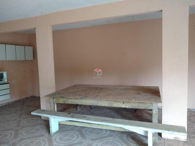 Casa para aluguel, 4 quartos, 4 vagas, Dos Finco - São Bernardo do Campo/SP - Foto 13