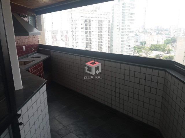 Apartamento para aluguel, 4 quartos, 4 suítes, 4 vagas, Centro - São Bernardo do Campo/SP - Foto 19