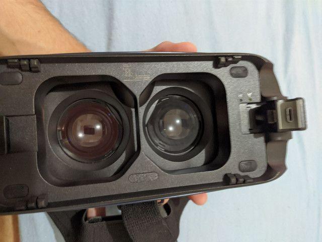 Samsung Oculus Gear VR Realidade Virtual - Foto 3