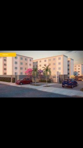 (LC) Apartamentos à 1 km do shopping Pátio Alcântara e a 4 km do Centro de São Gonçalo. - Foto 2