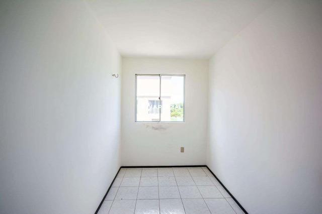 Apartamento para aluguel, 2 quartos, 1 vaga, Tabapuá - Caucaia/CE - Foto 14