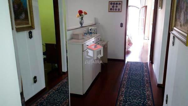 Sobrado para locação, 4 quartos, 6 vagas - Osvaldo Cruz - São Caetano do Sul / SP - Foto 10