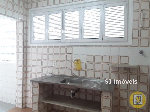 Apartamento para alugar com 4 dormitórios em Aldeota, Fortaleza cod:40735 - Foto 4
