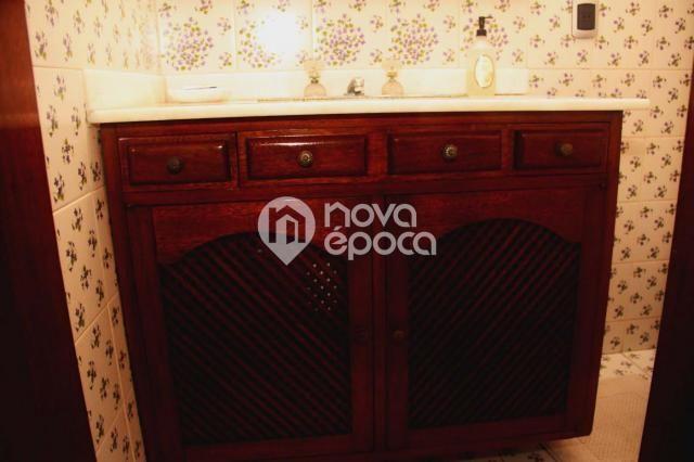 Apartamento à venda com 4 dormitórios em Copacabana, Rio de janeiro cod:CP4AP14848 - Foto 13