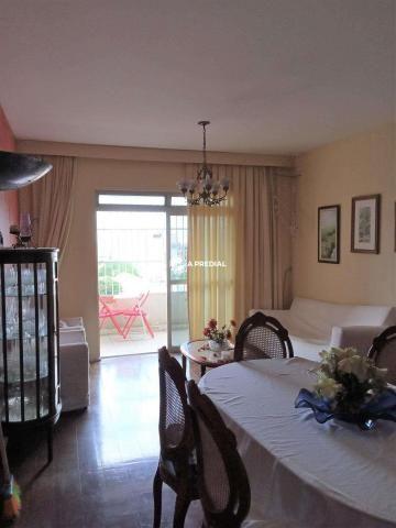 Apartamento para aluguel, 4 quartos, 4 suítes, 2 vagas, Dionisio Torres - Fortaleza/CE - Foto 3