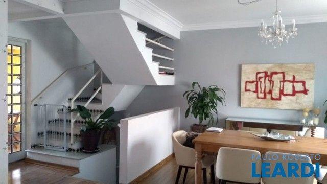 Casa de condomínio à venda com 3 dormitórios em Morumbi, São paulo cod:511398 - Foto 2