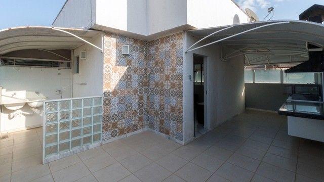 Cobertura à venda, 2 quartos, 1 suíte, 2 vagas, Letícia - Belo Horizonte/MG - Foto 19