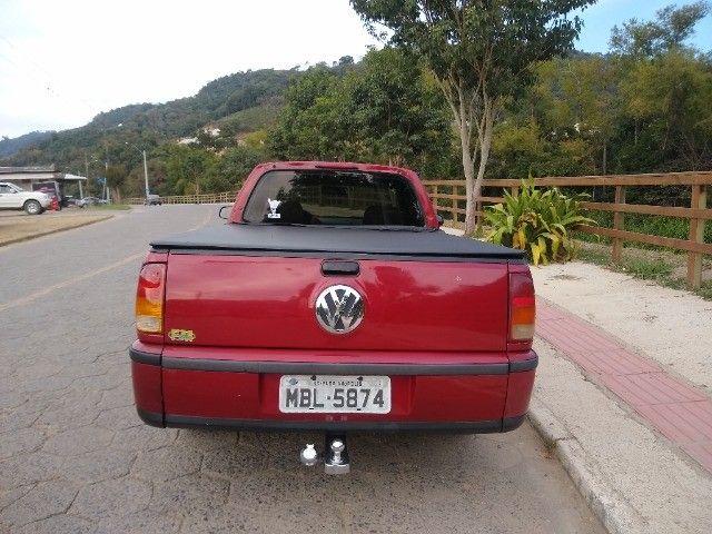 Saveiro 2002 - Foto 5