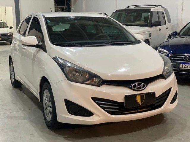Hyundai Hb20 1.6 conf/plus  1.6 mec - Foto 3