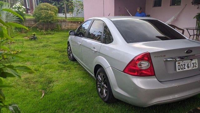 Focus Sedan GLX 2.0 - Foto 3