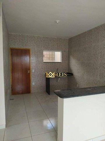 RI Casa Com 2 Dormitórios à Venda, 56 m² Por R$105.000 - Nova Califórnia - Cabo Frio/rj - Foto 3