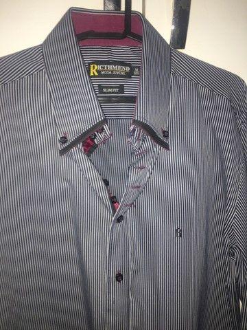 Camisas social $20 - Foto 3