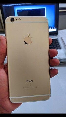iPhone 6S plus -16g - Foto 2
