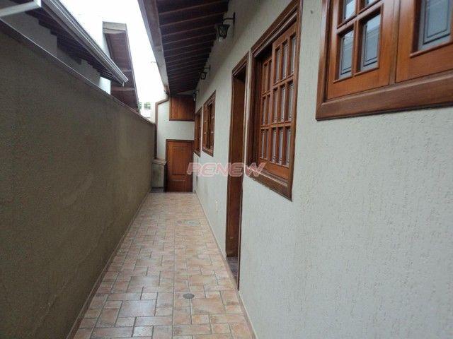 Casa à venda, 3 quartos, 1 suíte, 2 vagas, Santa Marina - Valinhos/SP - Foto 14