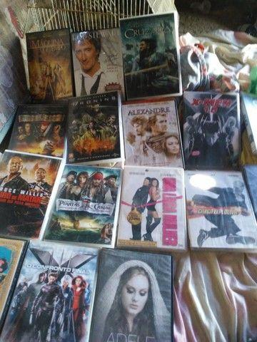 26 DVDS ORIGINAIS - Foto 4