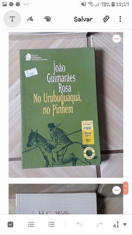 Livros literários por 5 reais cada - Foto 2