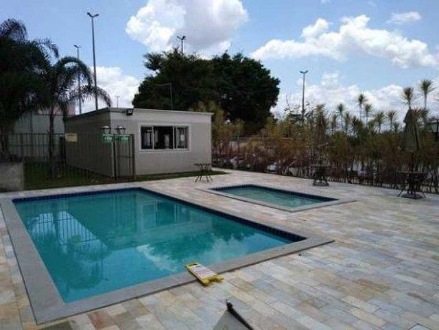 Apartamento à venda com 1 dormitórios em Jardim da luz, Goiânia cod:AL200 - Foto 11