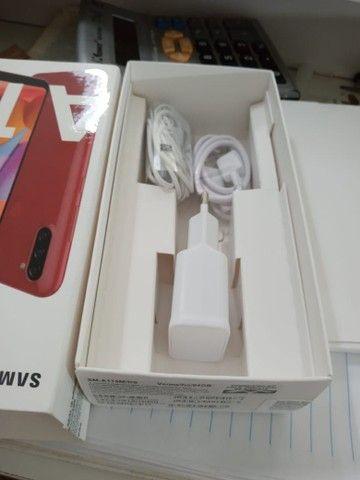 Samsung Galaxy A11 - Foto 3