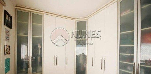 Apartamento para alugar com 4 dormitórios em Jardim santo antoninho, Osasco cod:L408761 - Foto 18