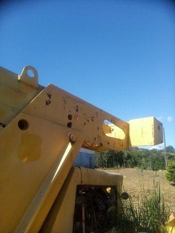 Trator carregador de madeira - Foto 3