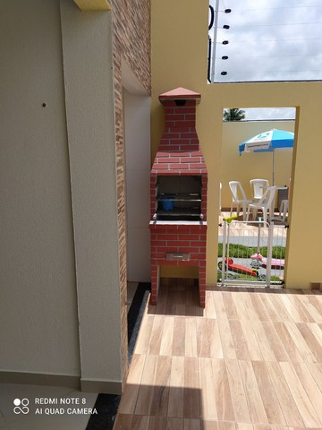 Execelente casa para venda na praia do amor ! - Foto 8