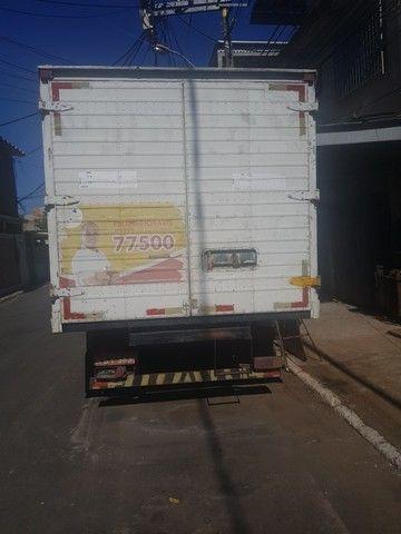Caminhão  Agrale 1600d - Foto 4