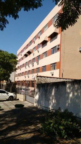 Apartamento em Campo Grande, 2 quartos, 2 vagas na garagem