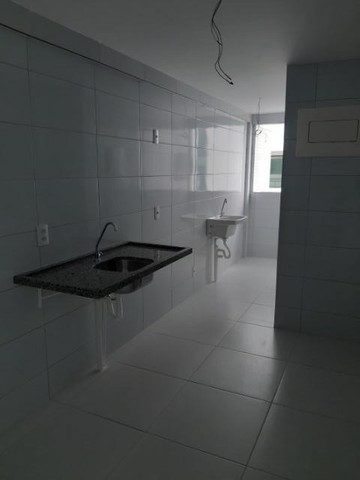 RD- Apartamento de 3 quartos no Barro - Av. Dr José Rufino - Foto 7