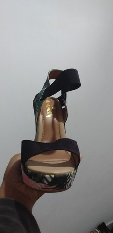 Sandália - Foto 3