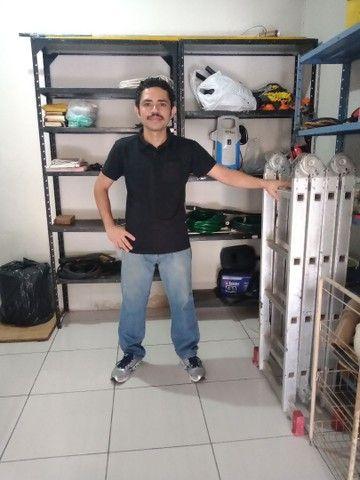 Conserto Geladeira, Freezer, Expositor, Câmara Fria - Foto 2