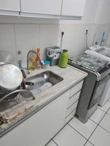 Apartamento à venda com 1 dormitórios em Jardim da luz, Goiânia cod:AL200 - Foto 5