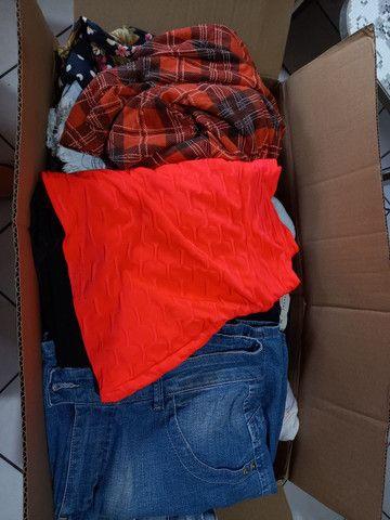 Lote de roupas Barbada  - Foto 5