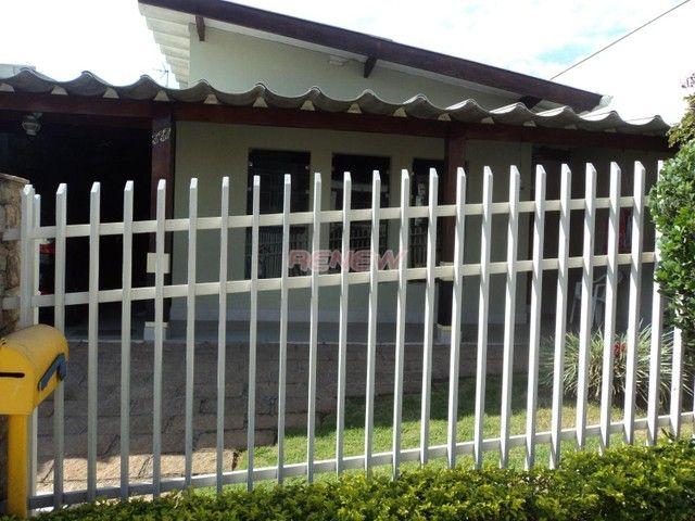 Casa à venda, 3 quartos, 2 suítes, 2 vagas, Jardim América - Valinhos/SP