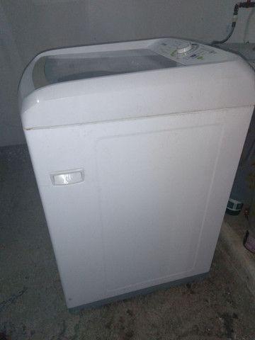 Maquina de lavar roupas Consul 15kg novíssima  - Foto 3