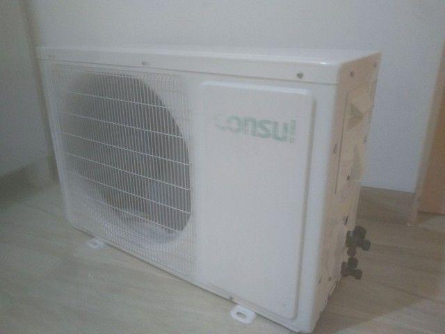 Ar-condicionado - Foto 5