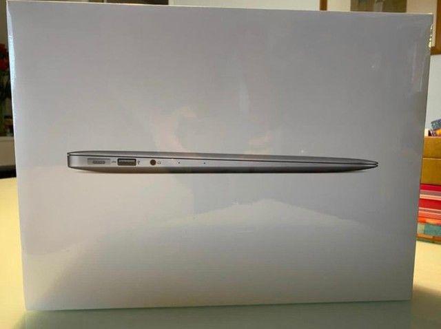 Oportunidade MacBook Air novo