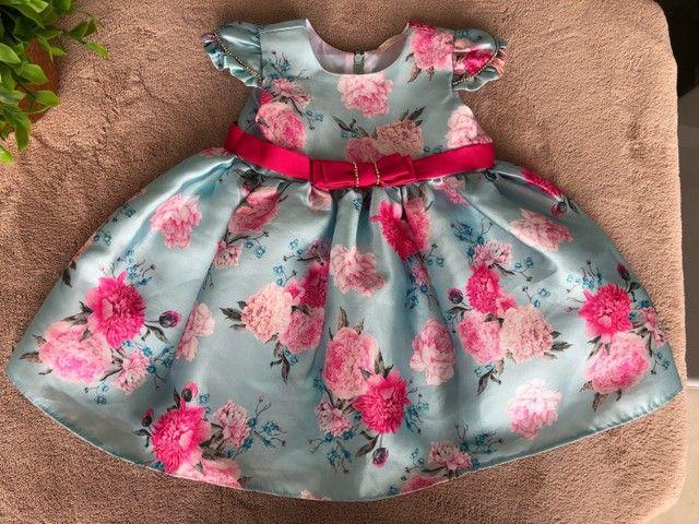 Vestidos para bebê  - Foto 2