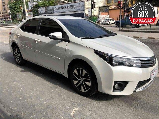 Toyota Corolla 2017 1.8 gli upper 16v flex 4p automático - Foto 2