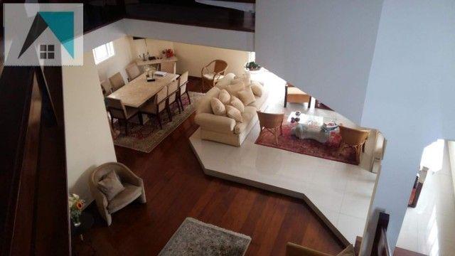 Casa em Condomínio para Locação em Santana de Parnaíba, Alphaville, 4 dormitórios - Foto 7