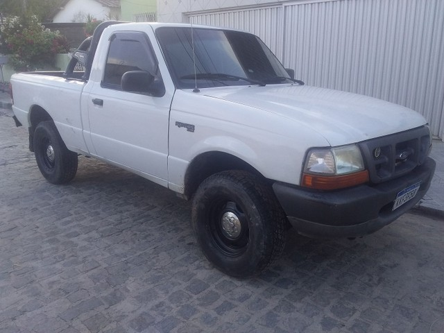 Ranger diesel 2001 - Foto 6